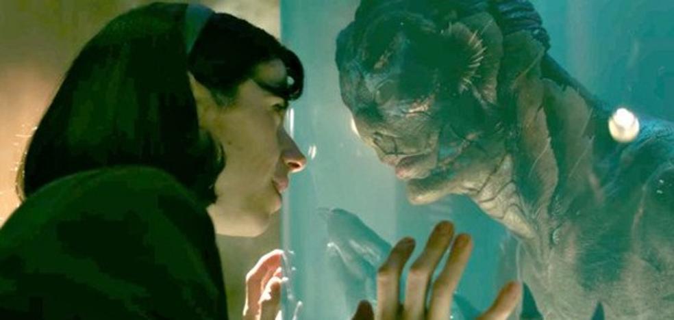 El nuevo cuento de hadas de Guillermo del Toro