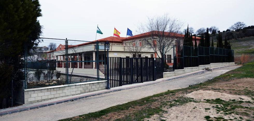 Encierran a dos de los niños acusados de atacar a profesores en Guadahortuna