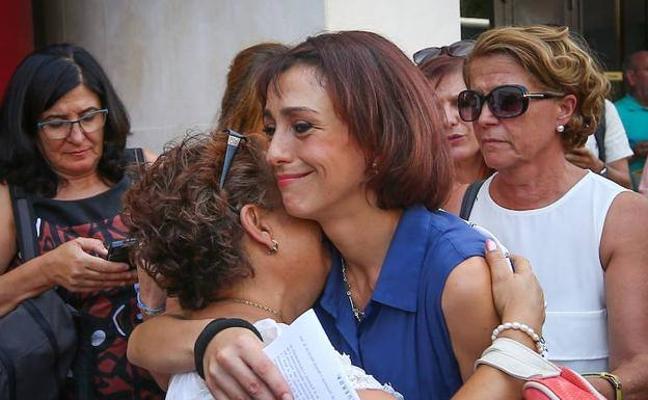 Nueva vista este miércoles en el caso de Juana Rivas para fijar daños y perjuicios a su expareja