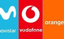 Suben las tarifas en Orange, Vodafone y Movistar: esto te van a cobrar