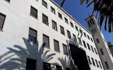 Declaran culpable al funcionario que malversó 240.000 euros de una cuenta de la Junta