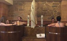 Bañarte en cerveza y tapear al mismo tiempo solo es posible en Granada