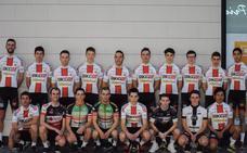 El Bike 55 Semar Élite presenta su nuevo equipo