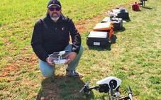 Las autoescuelas permitirán certificarse como piloto de drones