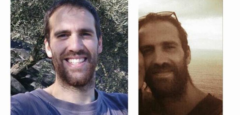 Aparece un cadáver en California en la zona en la que desapareció el granadino de Maracena