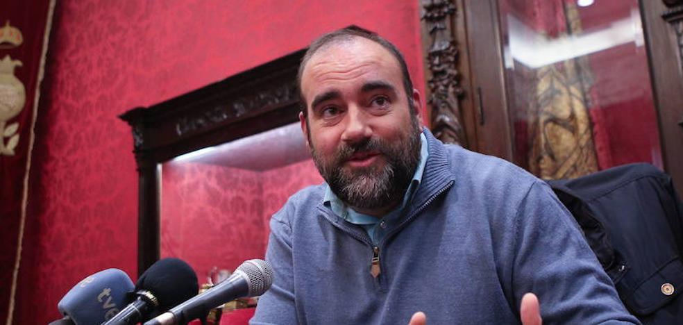 IU pide un proceso participativo para la reforma de los estatutos