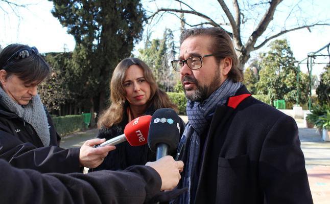 El PP denuncia que la Huerta de San Vicente se mantiene cerrada al público