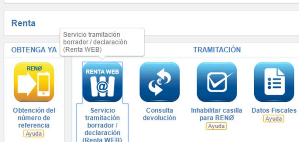 Las novedades en la declaración de la Renta: hazla desde tu móvil con esta app