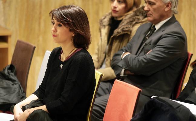 La Fiscalía eleva a casi 2.000 euros los daños que Juana Rivas causó a su expareja