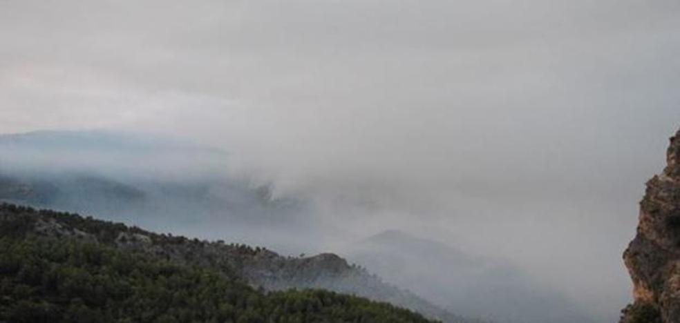 Sierra de Segura recibirá 250.000 euros para paliar los daños del incendio