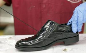 Un hospital deberá indemnizar a una paciente por destrozarle los zapatos