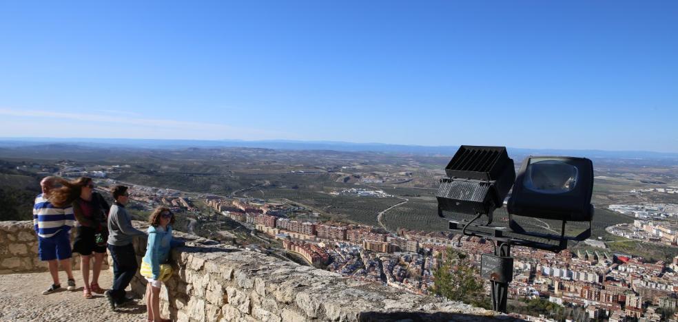 ¿Qué les gusta más a los turistas de Jaén?