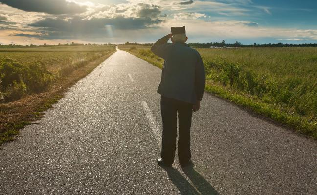 La barata solución para que no desaparezcan los ancianos con Alzhéimer