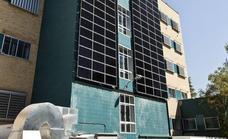 El nuevo Hospital de Neurotraumatología y Rehabilitación atenderá las consultas de Traumatología desde el lunes