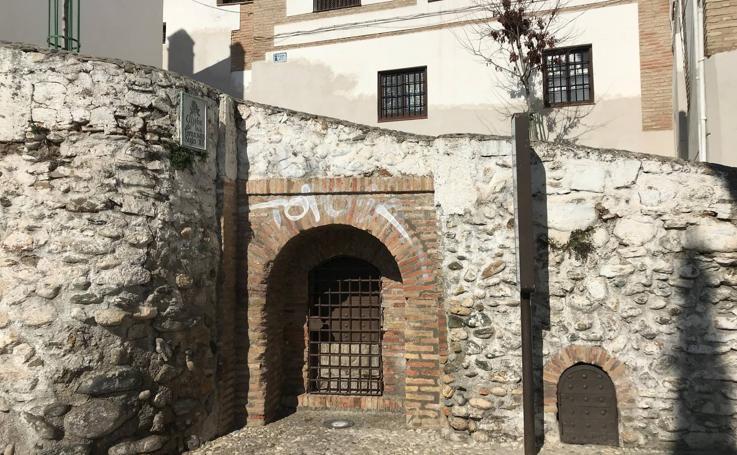 La ruta de los aljibes de Granada
