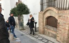 Lanzan una aplicación que guía a los visitantes por los aljibes de Granada
