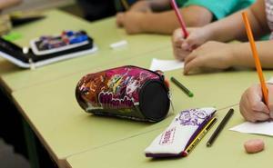 Investigan si varios menores violaron a un niño de 9 años en un colegio de Jaén