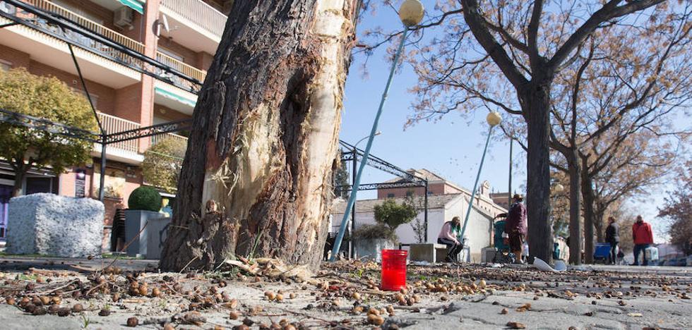 El vecino de Santa Fe detenido por el homicidio era un conocido de la víctima y huyó tras el tiroteo