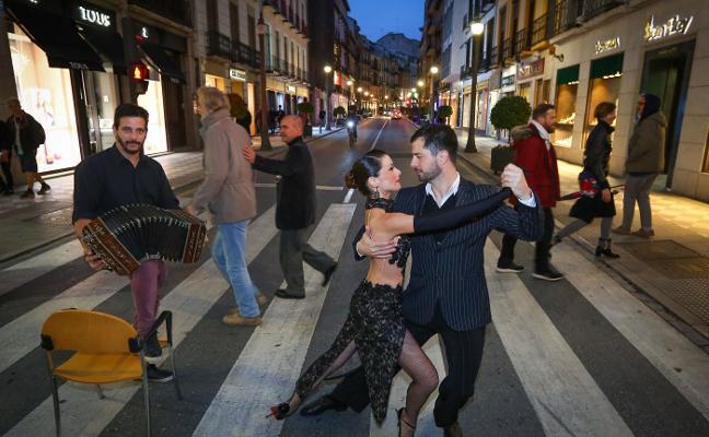 El XXX Festival Internacional de Tango se dedica a los emigrantes y refugiados