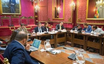El 'agujero' del Ayuntamiento bajó hasta los 51 millones en 2017