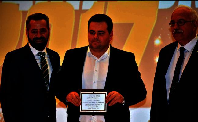 La Gala de Campeones premia al Motor Club Balcón del Almanzora