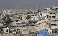 El director de Oxfam en Haití contrató prostitutas con fondos de la ONG tras el terremoto de 2010