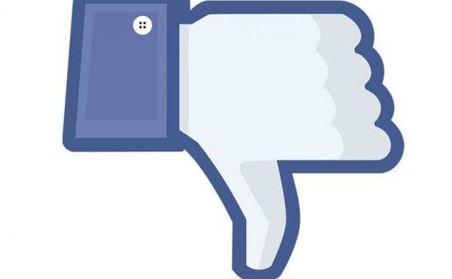 """Llega el nuevo botón de """"no me gusta"""" de Facebook. ¿Cómo funciona?"""