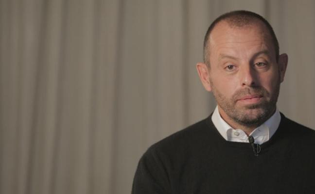 Sandro Rosell pide ropa de abrigo por el frío en su celda