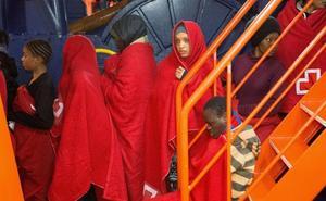 La Fiscalía de Menores pide centros especializados para los inmigrantes más conflictivos