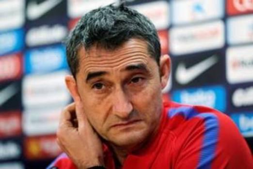Valverde avisa: «El del Getafe es de esos partidos que nos cuestan»