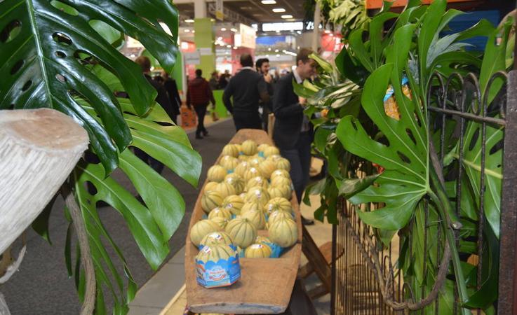 Fruit Logistica, innovación al servicio del agro