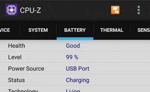 ¿Cómo saber si la batería de tu móvil sigue en buen estado? Marca estos números