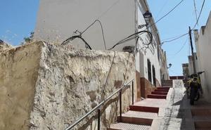«Hay obras más necesarias que las que el Ayuntamiento plantea en El Pósito»