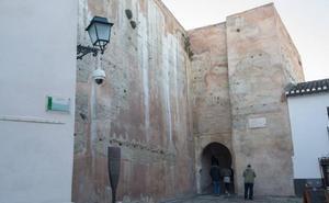 Las cámaras del Albaicín 'cazan' grafiteros desde este lunes
