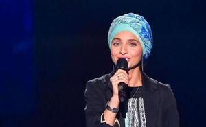 Una concursante musulmana deja 'La Voz' Francia por unos mensajes sobre el atentado de Niza