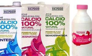 ¿Qué hay detrás de la leche Hacendado de Mercadona? ¿De dónde viene?