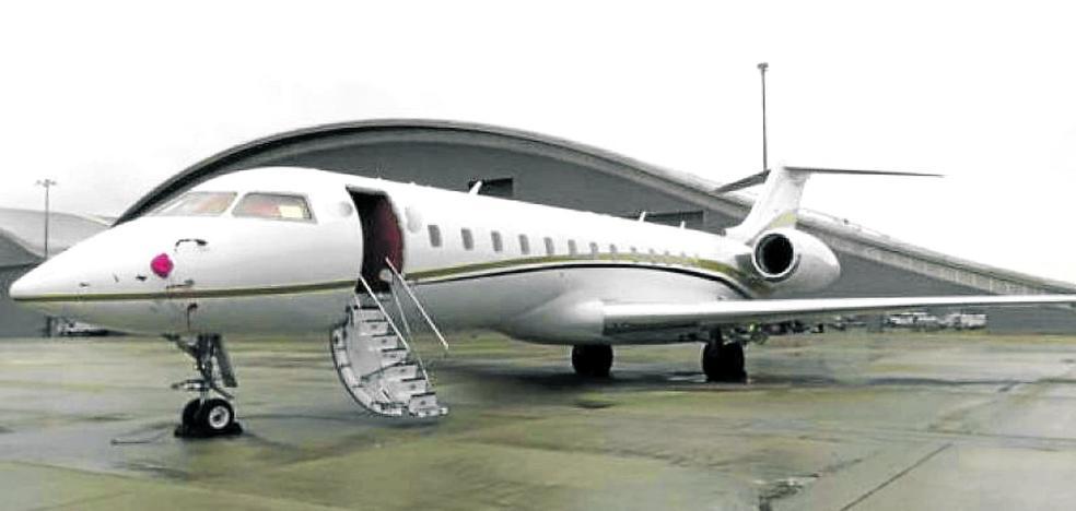 El impactante vuelo del avión de narcos: un policía falso y 500 kilos de cocaína