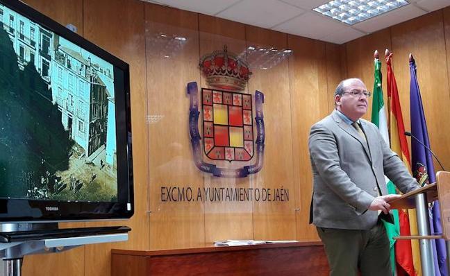 La plaza Deán Mazas se reformará, la del Pósito no