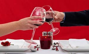 Las mejores alternativas gourmet para este San Valentín