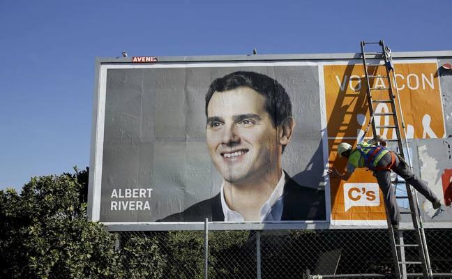Ciudadanos se lanza a la conquista del voto rural