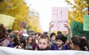 Dos manifestaciones cada día en Granada en 2017