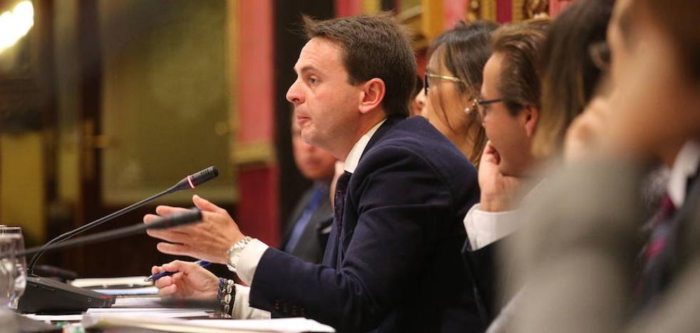 """Fuentes (PP): """"Lo que hubiera estado mal habría sido votar en contra del expediente"""""""