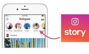 El truco para ver una 'story' en Instagram sin que nadie lo sepa