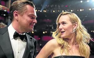 El enorme gesto de Kate y Leo volviendo a 'Titanic' para ayudar a una madre con cáncer