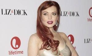 El inesperado cambio de vida de Lindsay Lohan