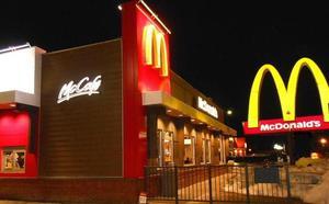 La revolucionaria idea de McDonald's para San Valentín que sorprende a todos los clientes