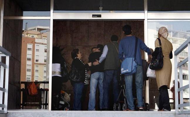 Una pelea en un instituto destapa una supuesta violación a un menor discapacitado en Málaga
