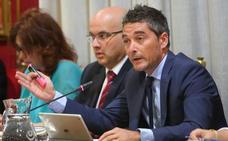 """Olivares (C's): """"PP y PSOE siguen manchando al Ayuntamiento con corrupción"""""""