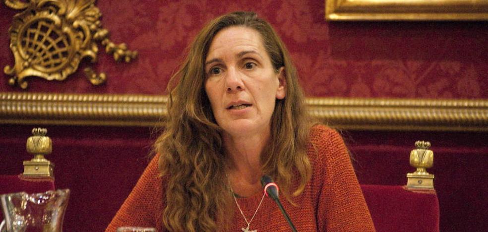 """Rivas (Vamos, Granada): """"El PP ha usado las instituciones. Es un grave atentado contra la democracia"""""""
