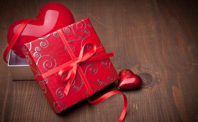 10 ideas de regalos para San Valentín por menos de 15 euros